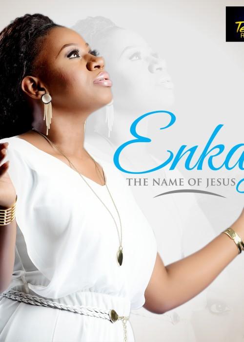 Enkay - The Name Of Jesus ( Official Lyrics Video)
