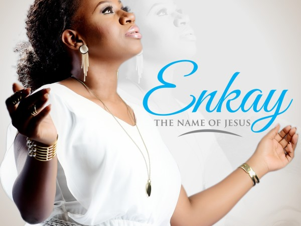 Enkay - The Name Of Jesus ( Official Lyrics Video)