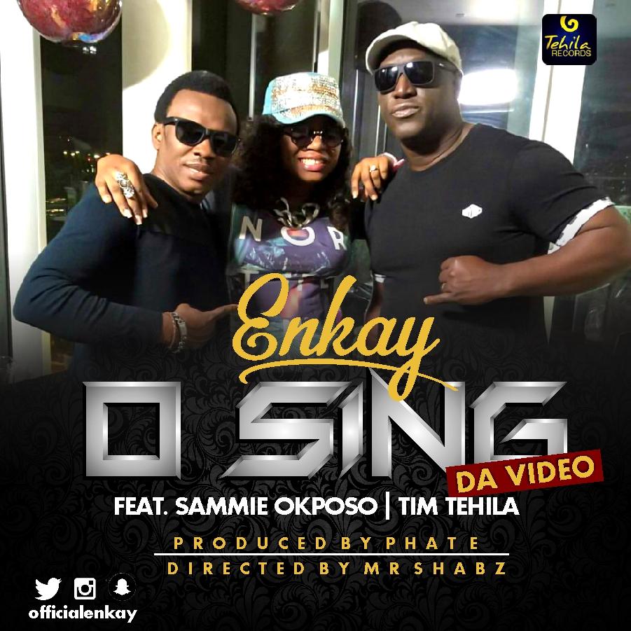O SING VIDEO
